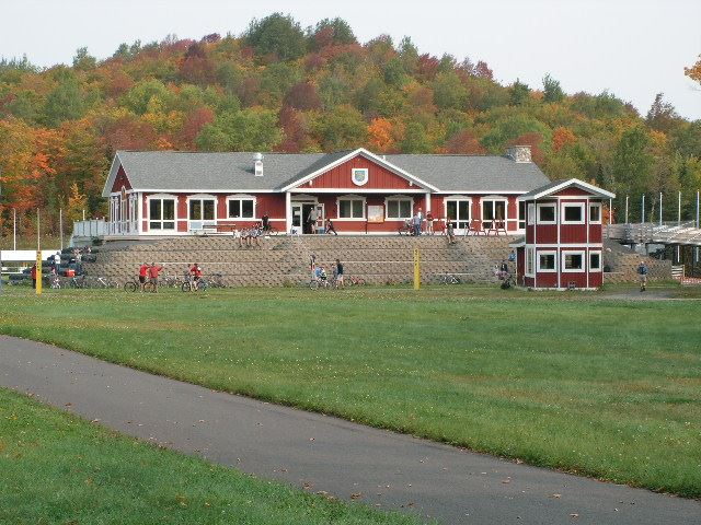The Nordic Heritage Center